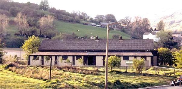 Community Centre Building