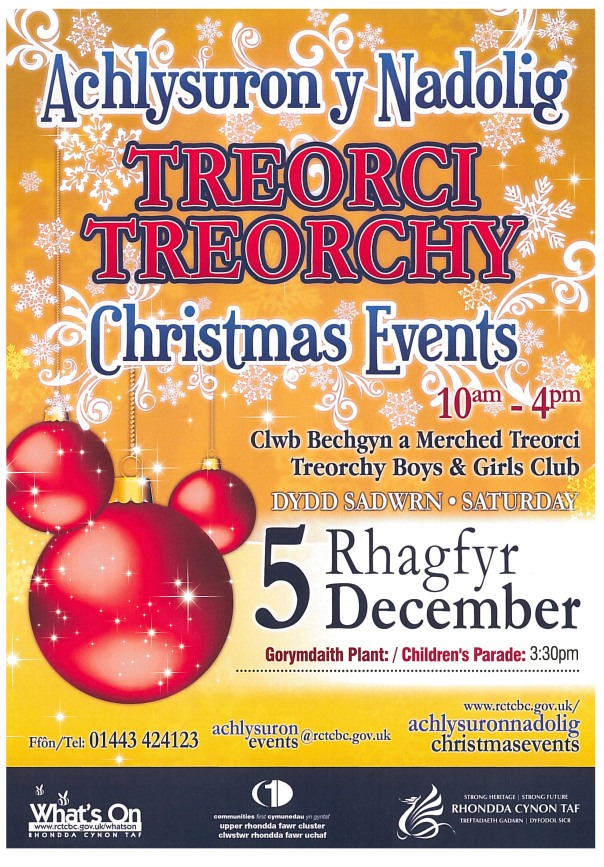cf_Christmas Event Poster 2015