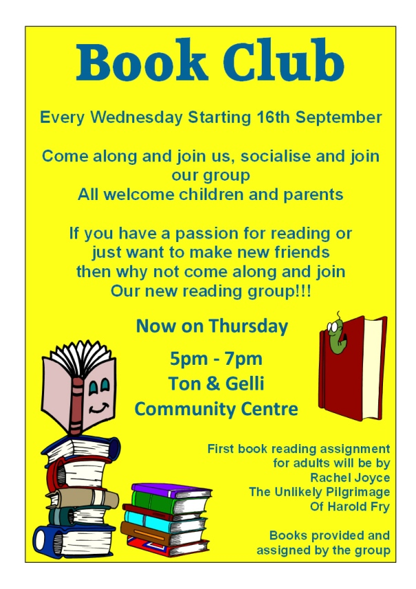Book Club Poster_Updated Jan2016